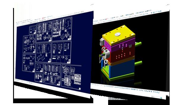 STS Tecnopolimeri progetta