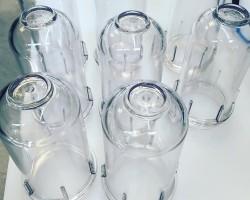 Barattoli BPA free