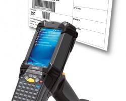 Magazzino Barcode